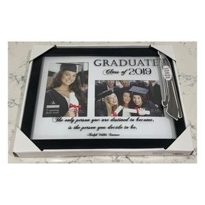 Malden Class of 2019 Photo Frame